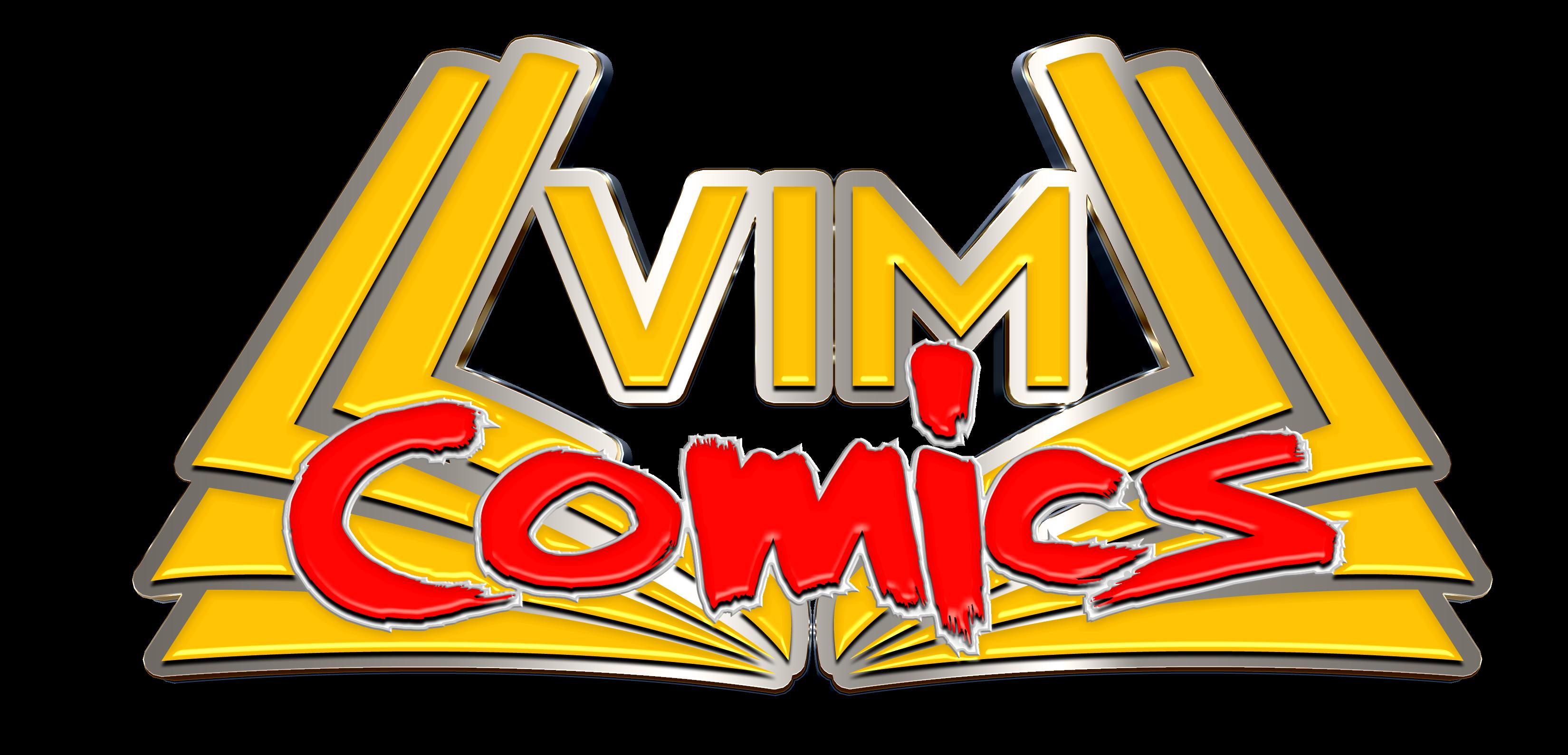 VIM COMICS